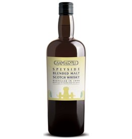 Scotch Samaroli Speyside Blended Malt Scotch Whisky 750ml