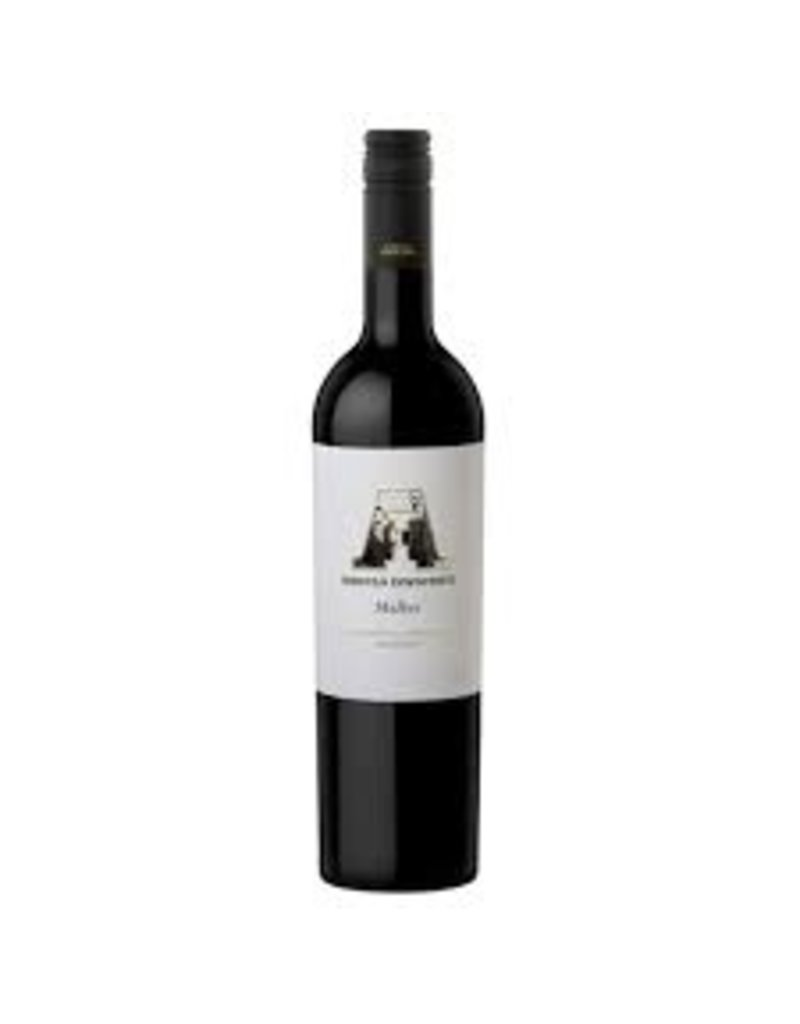South American Wine Angulo Innocenti Malbec Mendoza Argentina 2015 750ml
