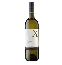 "Spanish Wine Bohigas ""X"" Xarel.lo Catalunya 2015 750ml"