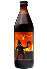 """Mead B. Nektar """"Dwarf Invasion"""" Mead made with cherry and hops 500ml"""