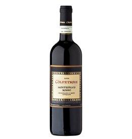 Italian Wine Colpetrone Montefalco Rosso 2011 750ml