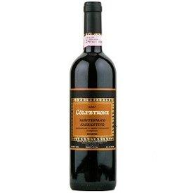 Italian Wine Colpetrone Montefalco Sagrantino 2010 750ml