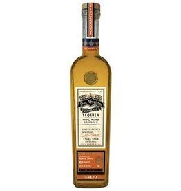Tequila/Mezcal Don Abraham Organica Anejo 750ml