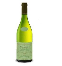 """French Wine Gitton Pere et Fils Pouilly-sur-Loire """"Chantelouette"""" 2012 750ml"""