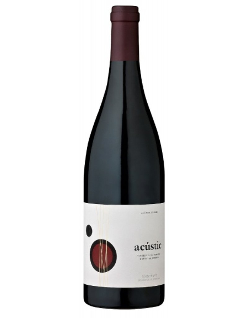 Spanish Wine Acustic Montsant 2013 750ml