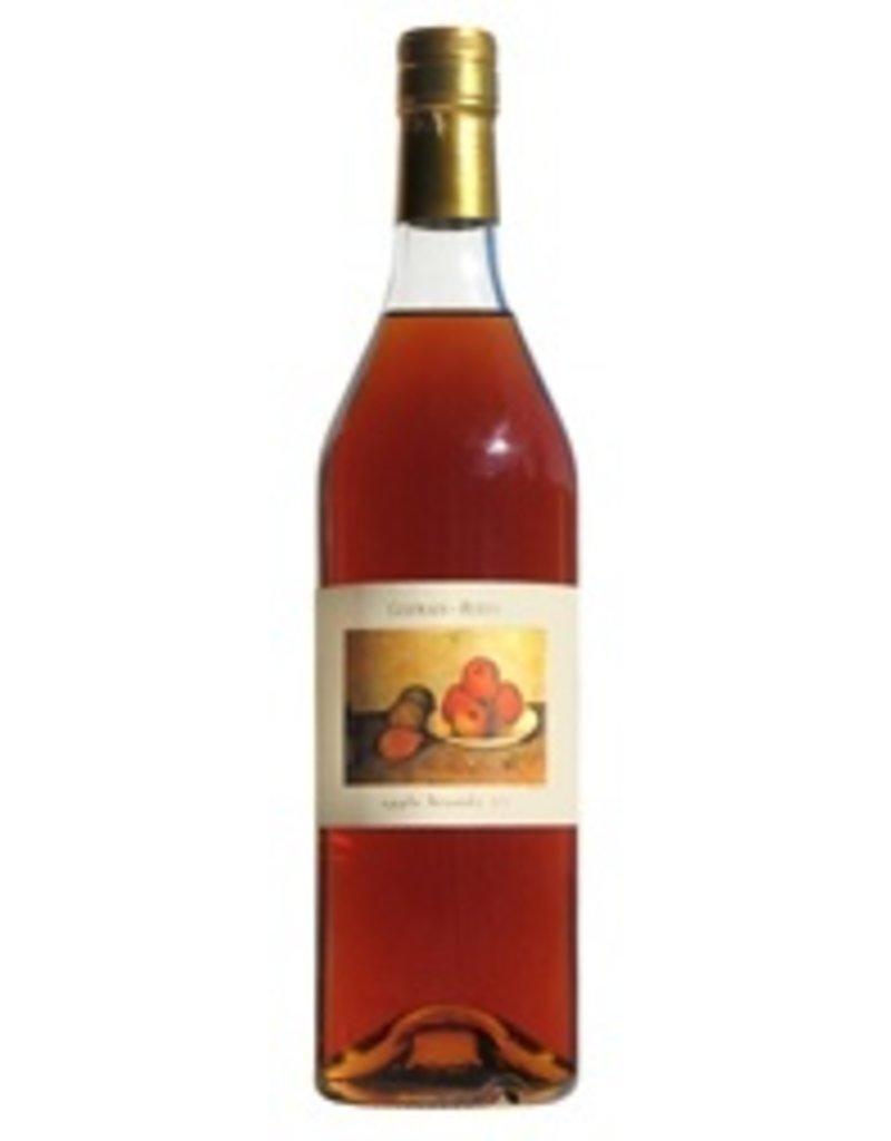Brandy Germain-Robin Apple Brandy XO 750ml