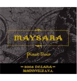 "American Wine Mayasara ""Delara"" Pinot Noir 2006 750ml"