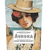 Sherry Aurora Amontillado 500ml