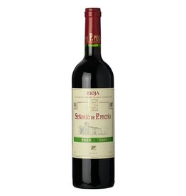 Spanish Wine Señorio de P. Peciña Rioja Reserva 2009 750ml