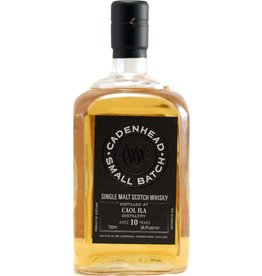 Scotch Cadenhead Caol Ila 10 Years 750ml