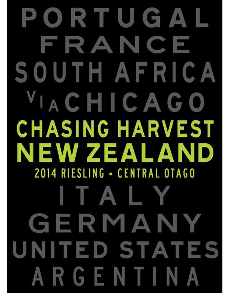 Australia/New Zealand Wine Chasing Harvest Riesling 2016 750ml