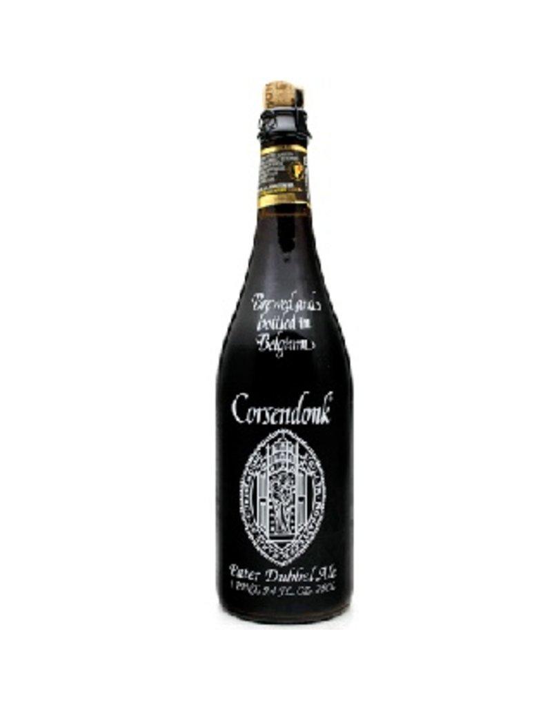 Beer Corsendonk Pater Dubbel Ale 750ml