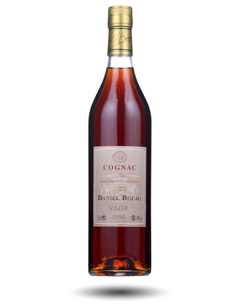 Brandy Daniel Bouju VSOP 750ml