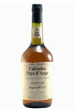 Brandy Roger Groult 8yr Calvados 750ml