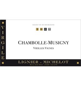 French Wine Lignier-Michelot Chambolle-Musigny Vieilles Vignes 2011 750ml