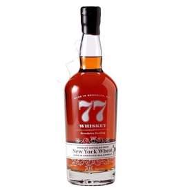 "Whiskey Breuckelen ""77"" Wheat Whiskey 750ml"