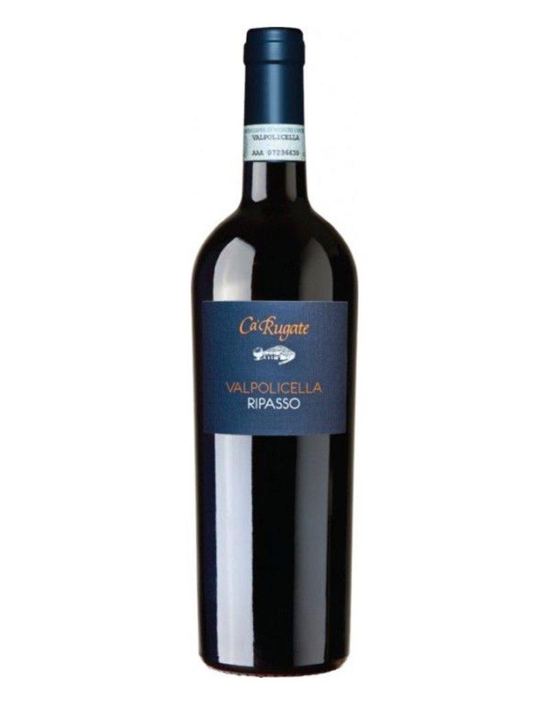 Italian Wine Ca' Rugate Valpolicella Ripasso 2014 750ml