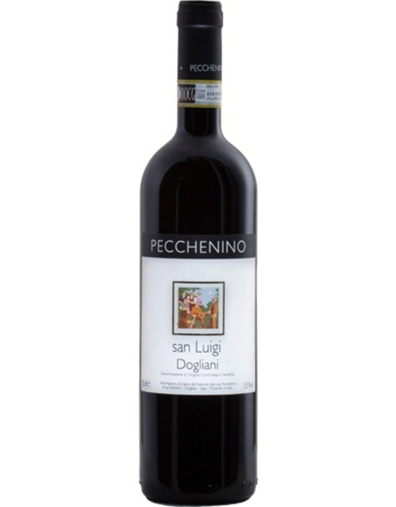 "Italian Wine Pecchenino ""San Luigi Dogliani"" Dolcetto 2016 750ml"