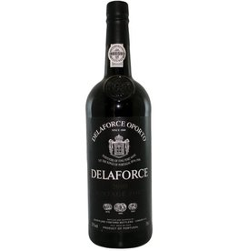 Dessert Wine Delaforce 2000 Vintage Port 750ml