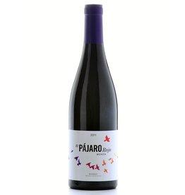 Spanish Wine El Påjaro Rojo Mencia Bierzo 2014 750ml