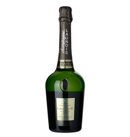 Sparkling Wine Launois Grand Cru Brut Blanc de Blancs Champagne 2008 750ml