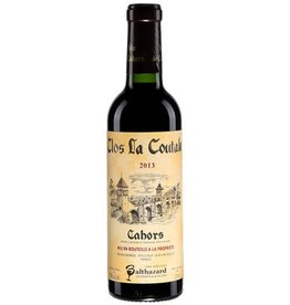 French Wine Clos La Coutale Cahors 2012/13 1.5L