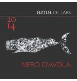 American Wine Ama Cellars Nero d'Avola 2014 750ml