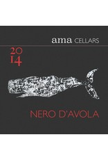 American Wine Ama Cellars Nero d'Avola 2014 750ml
