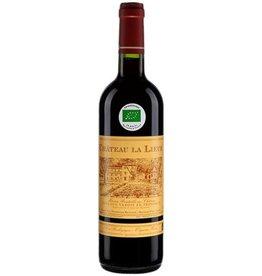 French Wine Chateau La Lieue Coteaux Varois en Provence 2014 750ml