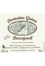 """French Wine Domaine Guion Bourgueil """"Cuvée Prestige"""" 2013 750ml"""