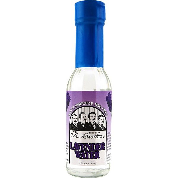 Mixer Fee Brothers Lavender Water 5oz