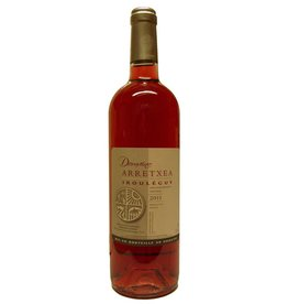 French Wine Domaine Arretxea Irouleguy Rosé 2014 750ml