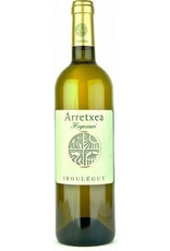 French Wine Domaine Arretxea Irouleguy Blanc 2013 750ml