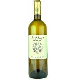 French Wine Domaine Arretxea Irouleguy Blanc 2013 750ml