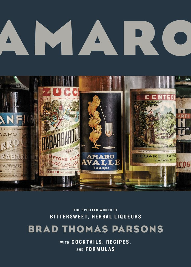 Books Amaro by B.T. Parsons