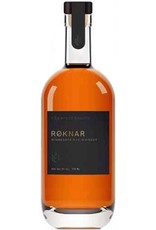 "Rye Whiskey Far North Spirits ""Roknar"" Rye Whiskey 750ml"