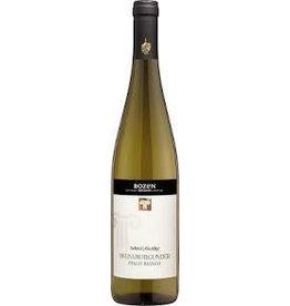 """Italian Wine Bolzano Pinot Bianco """"Bozen"""" Weissburgunder 2014 Alto Adige 750ml"""