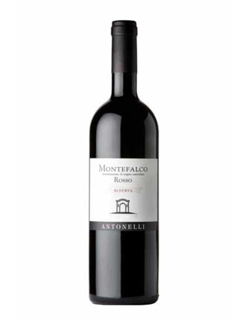 Italian Wine Antonelli Montefalco Rosso 2013 750ml