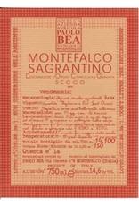 Italian Wine Paolo Bea Sagrantino di Montefalco Pagliaro Vineyard 2010 750ml