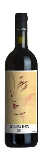 "Italian Wine Montevertine ""Le Pergole Torte"" Toscana 2012 750ml"