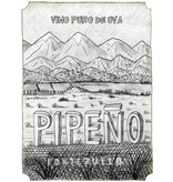 "South American Wine Louis-Antoine Luyt Pipeño ""Portezuelo"" Red Wine One Liter"