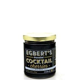 Miscellaneous Egbert's Small Batch Brandied Cherries 10.5oz