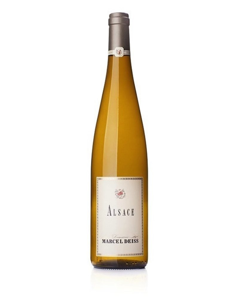 French Wine Marcel Deiss Alsace Blanc 2014 750ml