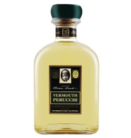Vermouth Permouth Perucchi  Blanco One Liter
