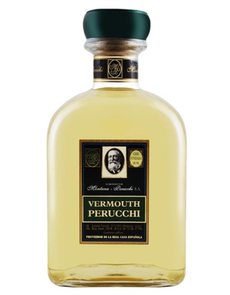 Vermouth Permouth Perucchi  Blanco One Liter