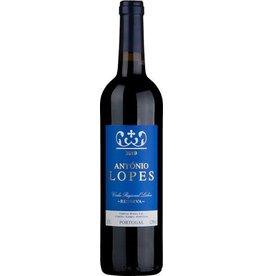 Portuguese Wine Antonio Lopes Reserva Vinho Regional Lisboa 750ml