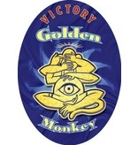 Beer Victory Golden Monkey 6pack Cans