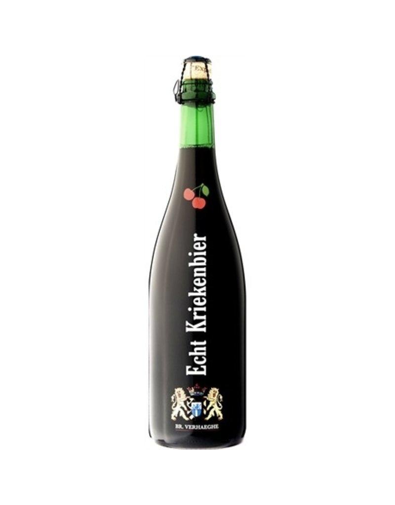Beer Echt Kriekenbier 750ml