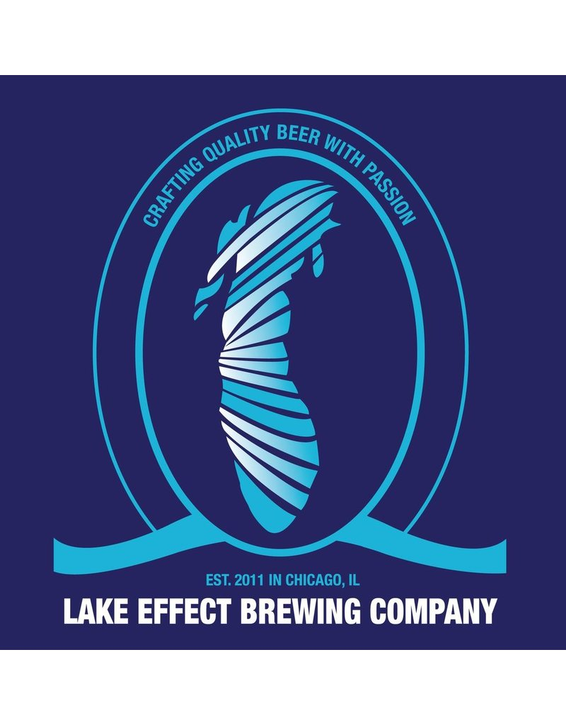 Beer Lake Effect Snow Belgian Wheat 6pack Bottles