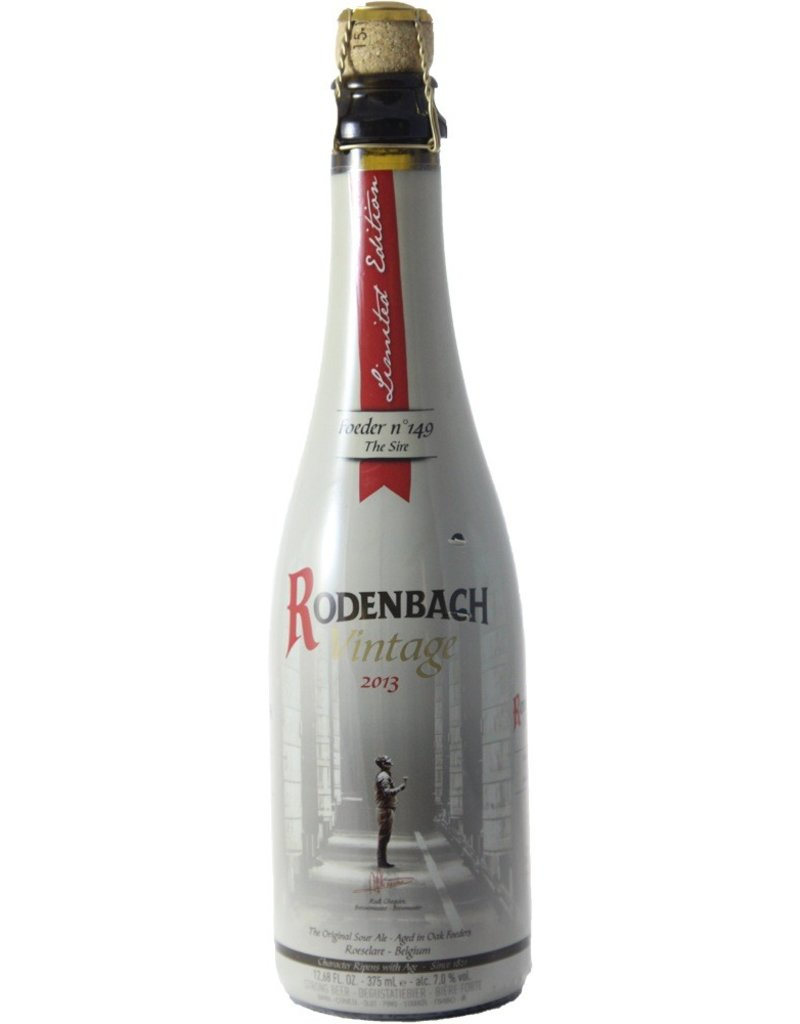 Beer Rodenbach Vintage 2011/2013 750ml